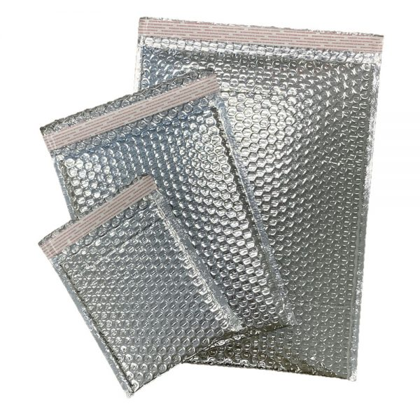 Thermal Bubble Mailer